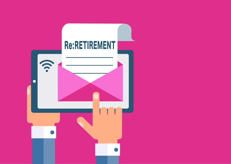 退職メールの返信のマナーとは?社内外別・退職理由別に使いやすい文例も紹介!